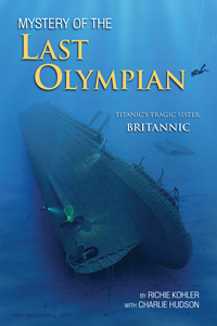 Mystery of the Last Olympian
