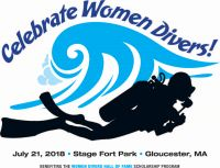 Women Divers Day